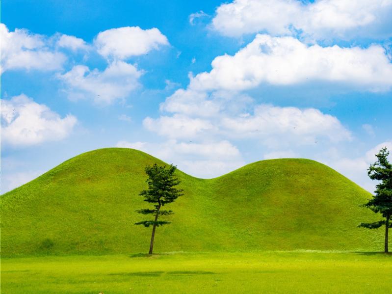 Les immanquables d'un séjour à Gyeongju