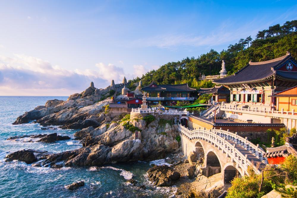 3 jours à Busan, les incontournables à ne pas manquer