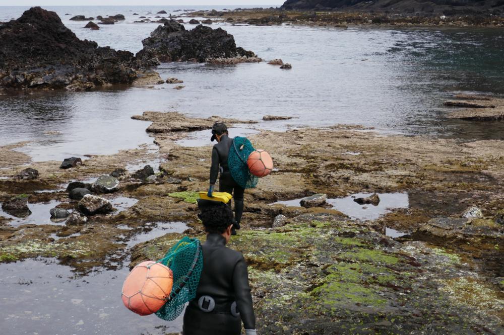 5 incontournables à voir sur l'Île de Jeju