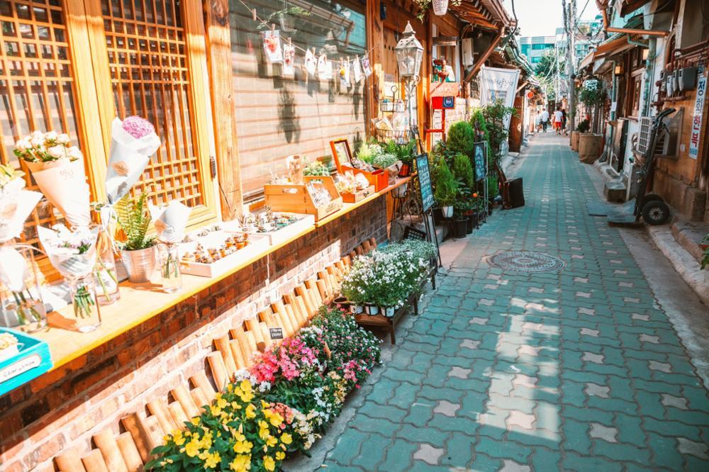 5 lieux insolites à découvrir à Séoul
