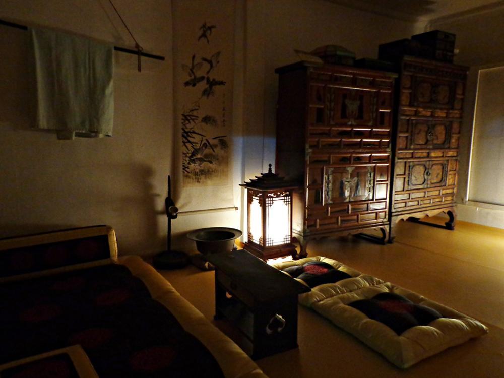 Séjourner dans un Hanok, une expérience culturelle en Corée du Sud