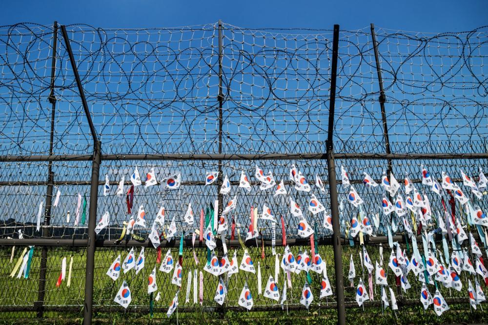 Visiter la zone démilitarisée (DMZ) en Corée du Sud